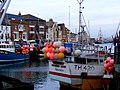 Weymouth Harbour Scene - geograph.org.uk - 1593861.jpg