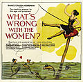 Whats Wrong with the Women theatrical poster.jpg