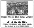 Whipple KilbySt BostonDirectory 1868.png