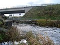 White Cart Water at the A726 - geograph.org.uk - 1585726.jpg