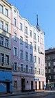 Wien-Landstraße, Haus Schlachthausgasse 16.JPG