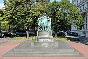 Wien - Goethedenkmal (1).JPG