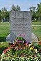 Wiener Zentralfriedhof - Gruppe 40 - Erich Kunz.jpg