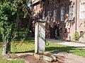 Wienhausen Kloster historische Wasserpumpe (1850).JPG