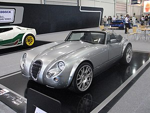 Wiesmann Roadster - 001 - Flickr - cosmic spanner.jpg