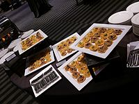 Wikimania 2015-Thursday-Welcome reception (1).jpg