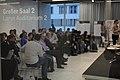Wikimedia Conference 2011 (DerHexer) 2011-03-26 113.jpg