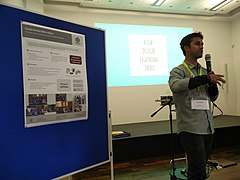 Wikimedia Conference 2016 - Learning Days 10 - Lightning Talks.jpg