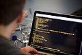 Wikimedia Hackathon San Francisco 59.jpg