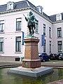 Willem Lodewijk van Nassau-Dillenburg Bart van Hove Hofplein Leeuwarden.JPG