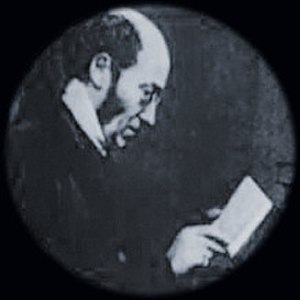 William Thoms - William Thoms
