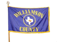 Williamson County, Texas - Wikipedia
