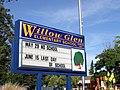 Willow Glen Elementary School billboard.jpg