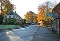 Wimborne Street Cranborne Dorset - geograph.org.uk - 281711.jpg
