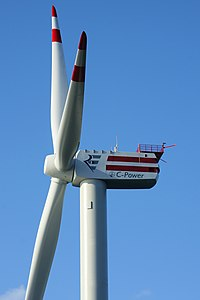 Wind turbine - C-Power (Thornton Bank).jpg