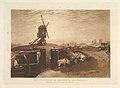 Windmill and Lock (Liber Studiorum, part VI, plate 27) MET DP821408.jpg