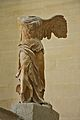 Winged Victory of Samothrace, Paris 15 September 2010.jpg