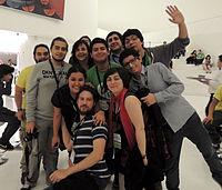 Wkimanía 2015 - Day 4 - Museo Soumaya - México D.F. (18).jpg