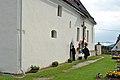Wolfsberg Prebl Pfarrkirche hl Martin Suedseite 03092014 115.jpg