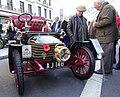 Wolseley 1904 6 HP Two-Seater at Regent Street Motor Show 2015 (23387200623).jpg