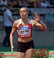Women 400 m French Athletics Championships 2013 t152045 (cropped).jpg
