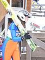 World Junior Ski Championship 2010 Hinterzarten Léa Lemare 129.JPG