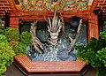 Xingang Fengtian Temple Brunnen.jpg
