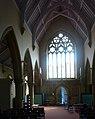 Y Santes Fair, Dinbych; St Mary's Church Grade II* - Denbigh, Denbighshire, Wales 32.jpg