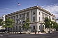 Yakima, WA — William O. Douglas Federal Building — 002.jpg