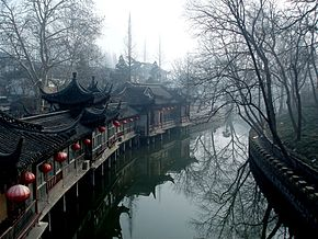 Yangzhou am Morgen.JPG