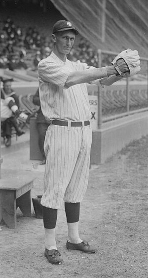 Slim Love - Love with the New York Yankees, 1918