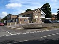Yeovil Ex-Services Social Club - geograph.org.uk - 899602.jpg