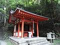 Yoshikura-inarisha - Kurama-dera - DSC06764.JPG