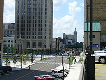 Youngstown, Ohio - Wikipedia