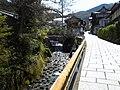 Yugawa River in Aoki Nagano Japan.jpg