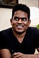 Yuvan Shankar Raja exclusive HQ Photos Silverscreen.jpg