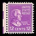 Zachary taylor stamp.JPG