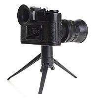 Zenit 11, Lens Helios 44 M, hood and eyepiece.jpg