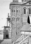 zuid toren vanuit het oosten - maastricht - 20145625 - rce
