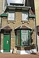 """""""ONS KOTJE"""", rijhuisje in cottagestijl, Duinbergenlaan 26, Duinbergen (Knokke-Heist).JPG"""