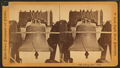 """""""Old Liberty Bell,"""" 1776, by Cremer, James, 1821-1893 3.png"""