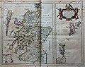"""""""Scotia antiqua qualis priscis temporibus, Romanis praesetim, cognita fuit quam in luciem eruere conabatur. R Gordonius a Stralocb (1653)"""" (22259588395).jpg"""