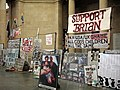 """Support Brian"" at Tate Britain - geograph.org.uk - 486561.jpg"