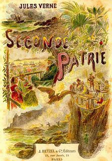 Book by Jules Verne