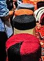 (اللباس التقليدي التونسي ( الشاشية.jpg