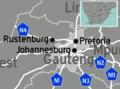 (de)Map-South Africa-Gauteng02.png