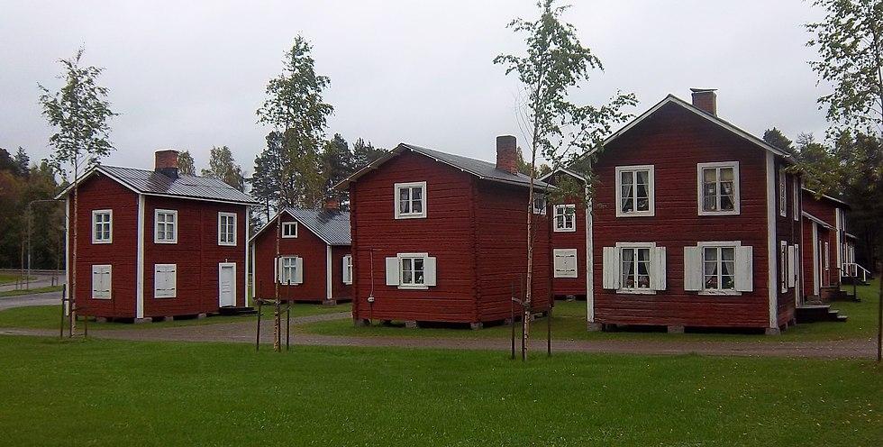 Fluxenvgen 25 Norrbottens Ln, lvsbyn - patient-survey.net