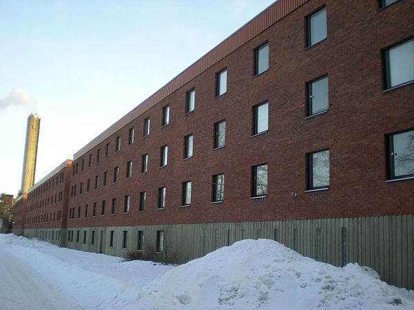 Rooms for rent in Ume - lidhem, 4 rooms - Bostadsportal