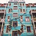 É assim que a água da chuva escorre por esse prédio (33551029834).jpg
