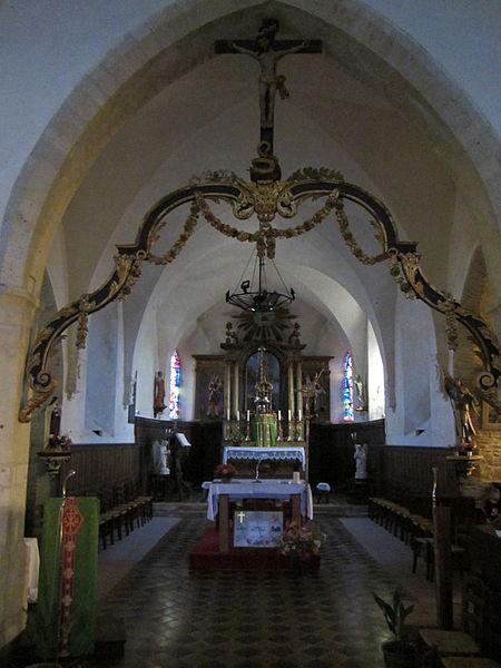 Église Notre-Dame de fr:Digosville
